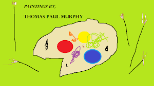 The Artwork of Thomas Paul Murphy
