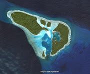 . their lifestyles and traveled to the Island of Yap to look for land. (someplace with mountain island)