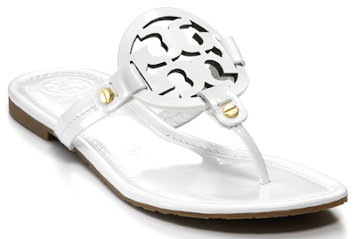 Fashion Friday: Giveaway Winner and Tory Burch Sale ...