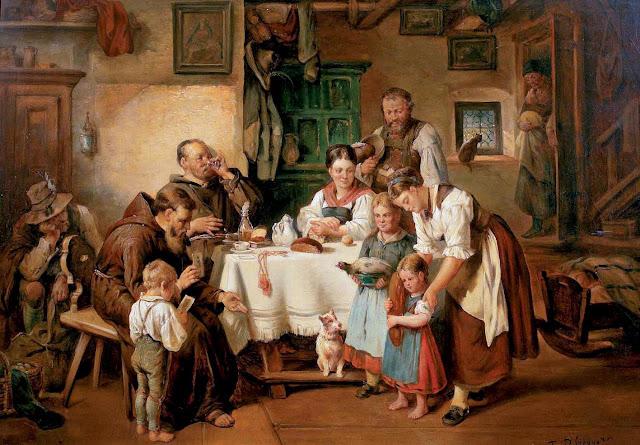 La Familia Tradicional de Occidente