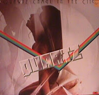 Quartz - Camel In The City (1979)