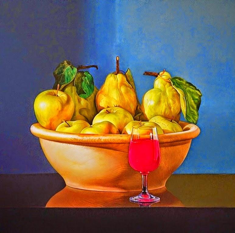 bodegon-de-frutas-pintado-al-oleo