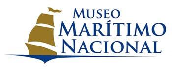 museo naval maritimo nacional valparaiso logo