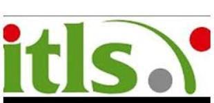aplikator itls dan distributor itls