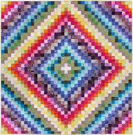 Free pattern! by Valori Wells