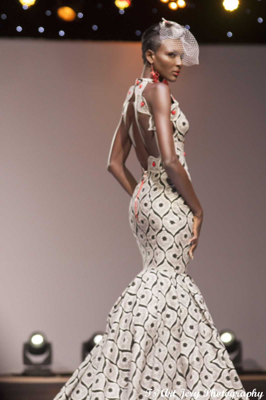 Eloi Sessou, Afrik Fashion 10