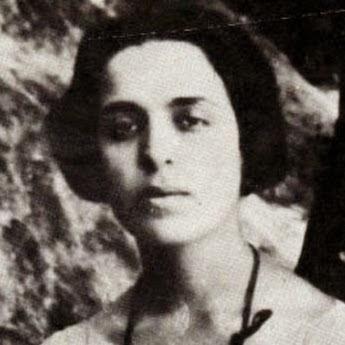 Dubte (Maria Poliduri)