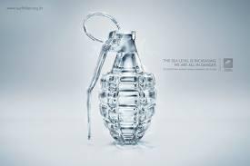 grenade advertisement