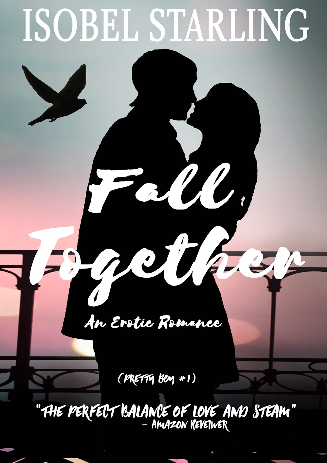 Catch the re-release of Fall Together