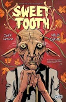 Sweet Tooth, Vol. 6: Wild Game by Jeff Lemire