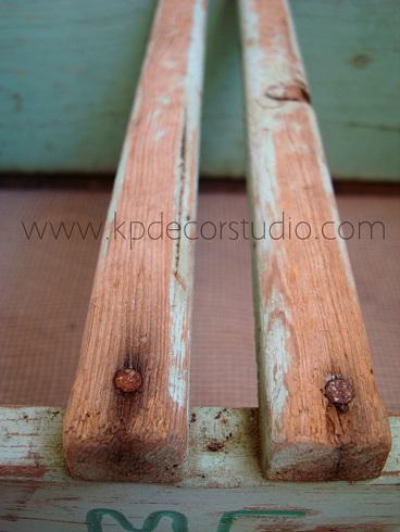 Venta de muebles nórdicos y decapados naturales
