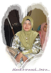 my lovely mom