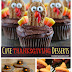 Cute Thanksgiving Desserts
