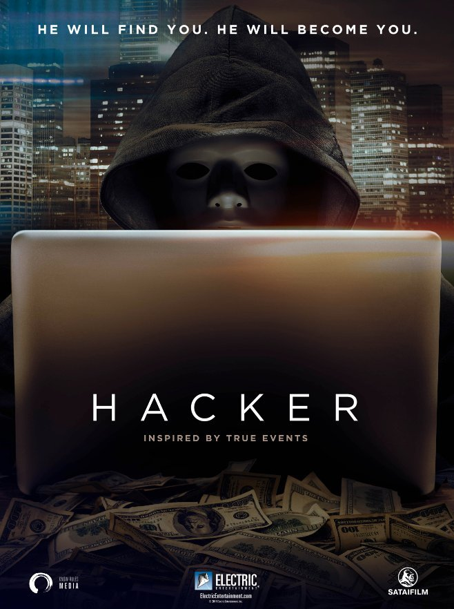 Streaming Film Hacker (2015)
