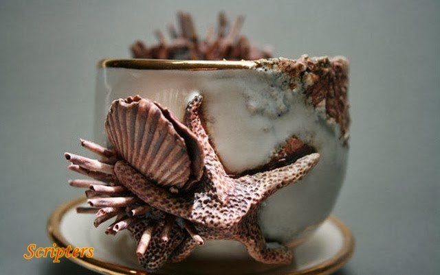 Unusual Tea Sets