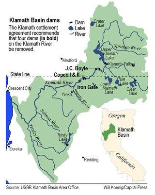 Klamath Basin study - ufdc.ufl.edu