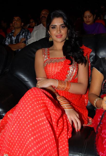 telugu actress saree stills