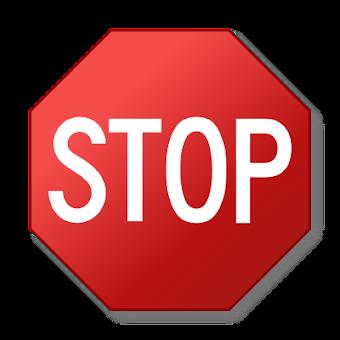 Stop campaniei de strangere de fonduri!