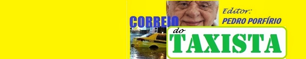 CORREIO DO TAXISTA