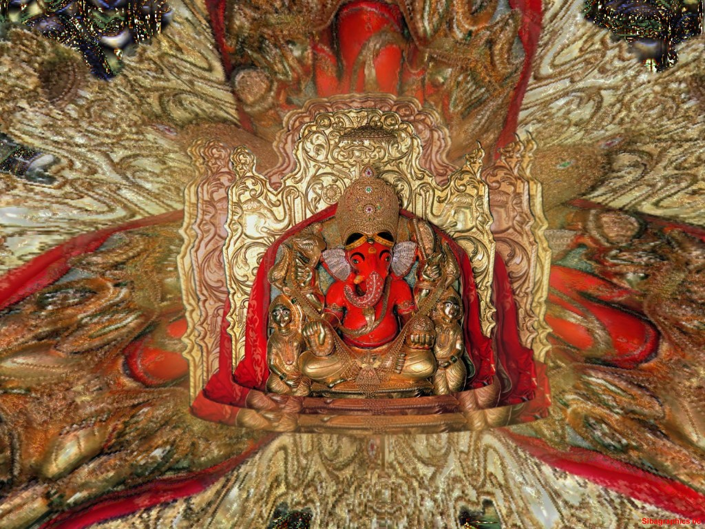 shree siddhivinayak hd wallpapers