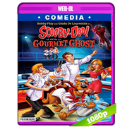 Scooby-Doo! and the Gourmet Ghost (2018) WEB-DL 1080p Audio Dual Latino-Ingles