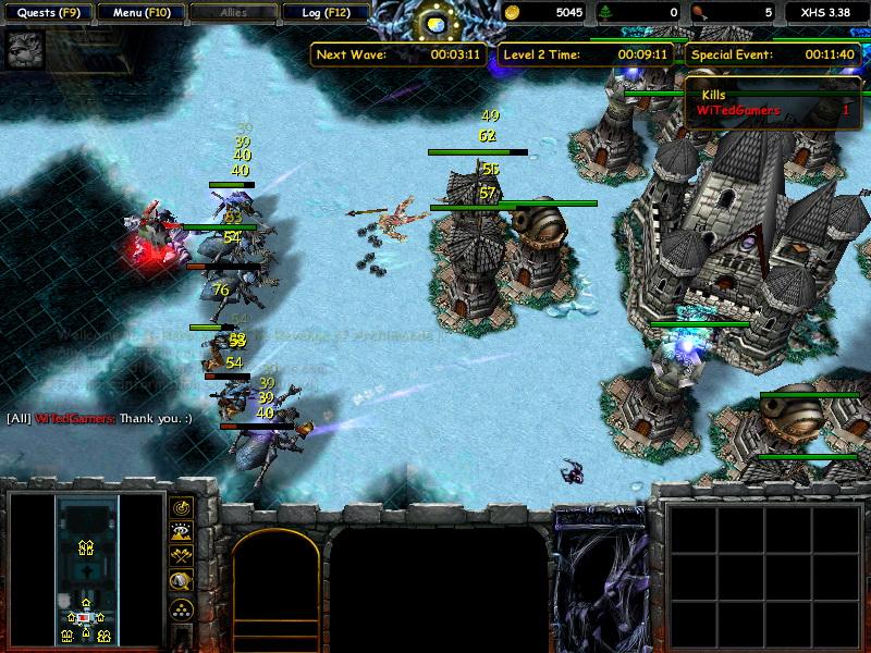 torrent download Dota Hero Warcraft 3 Frozen Throne Install - Dillingham