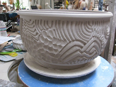 Images of Clay Texture