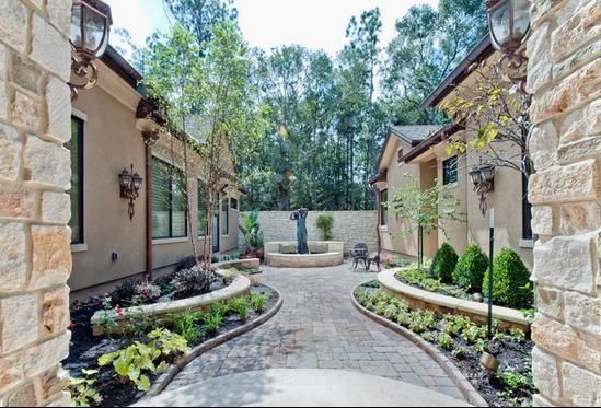 Fotos de jardin jardines en casas de bolivia - Fotos de jardines de casas ...