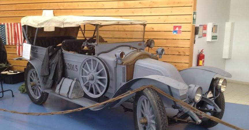 Ma kubelwagen lili une renault torp do er de 1916 for Le miroir dochamps