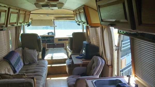 used rvs 1984 airstream 345 rv for sale for sale by owner