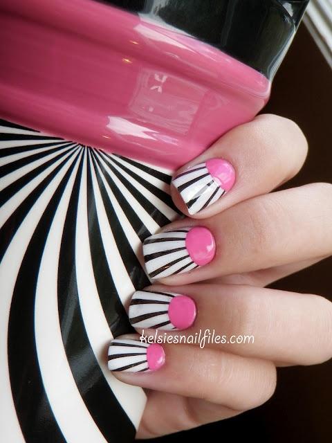 Divashop Pinspiration Nail Art