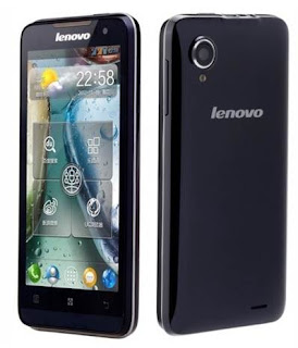 Smartphone Lenovo IdeaPhone P770