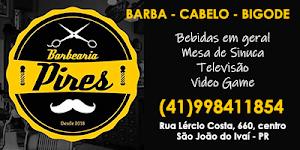 BARBEARIA PIRES