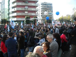 14-N Praza de América Vigo