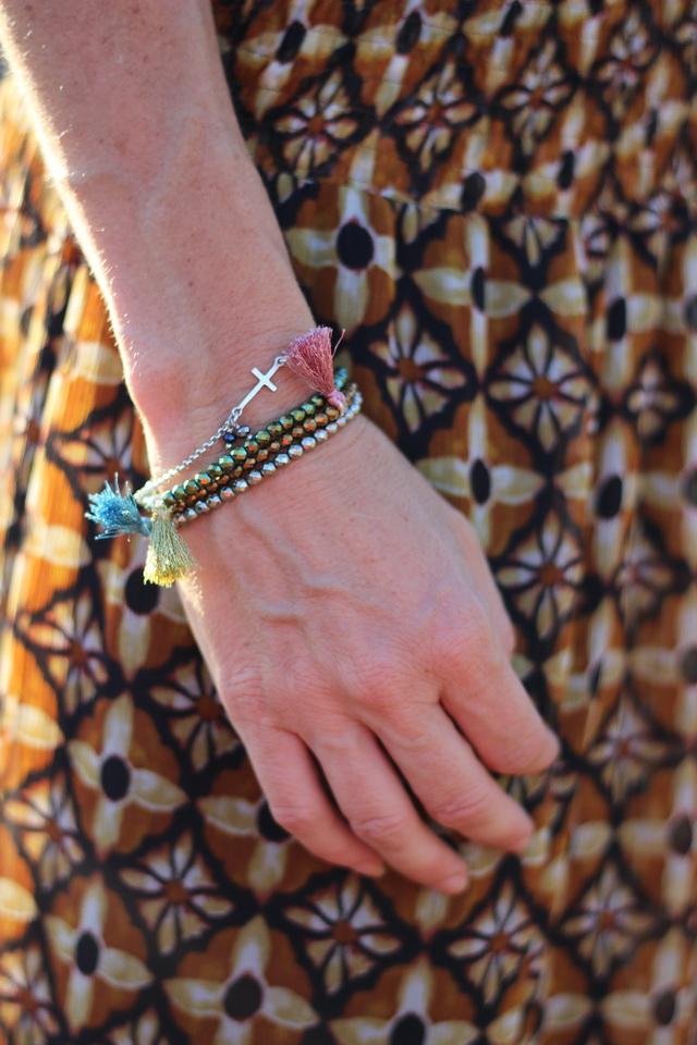 Pulseras Cuchicuchi - Cuchicuchi fashion - Cuchicuchi joyas
