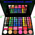 MAC Palette 78 Colours Seri 3