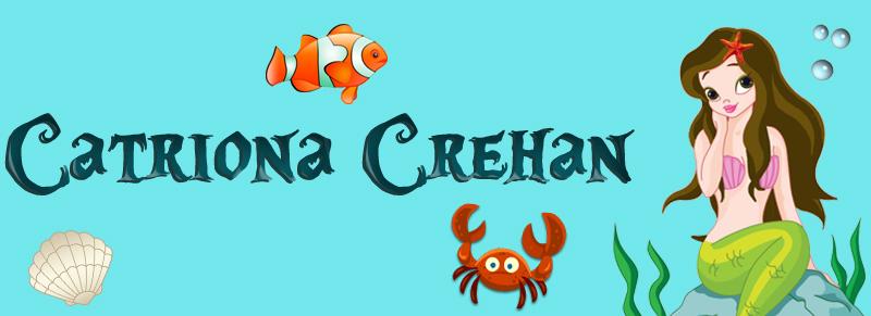 CATRIONA CREHAN