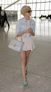 Pixie LottHeathrow Airport in London30th March 2012 (pixie lott heathrow airport in london march )