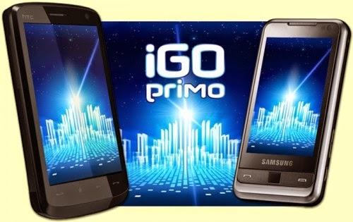 IGO Primo 2014 v9.6.29.353462 - 9.6.29.367542 Europe