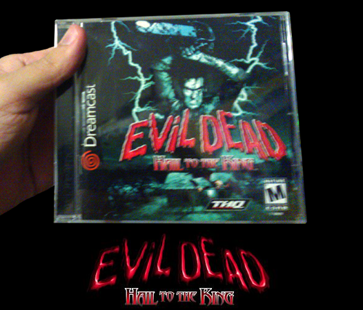 download Evil Dead Hail To The King