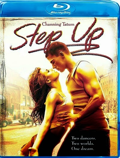Step Up (2006) BluRay 1080p 5.1CH BRRip 1.2GB