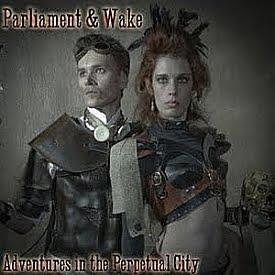 Parliament & Wake
