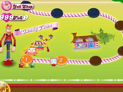Candy Crush Saga 2013 hack v1.06 new download free version