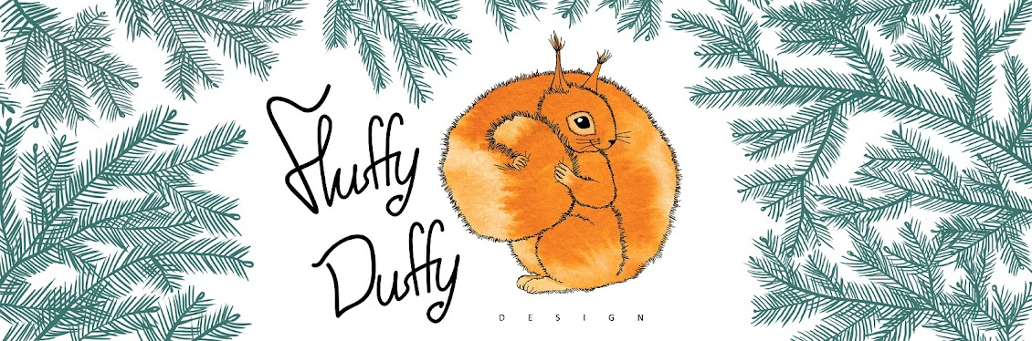 Fluffy Duffy Design