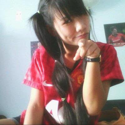 Thailand Manchester United