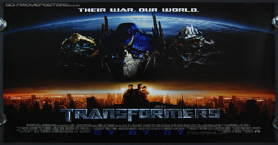 Transformers, Optimus Prime, Robots, Sci-fi, Hollywood,