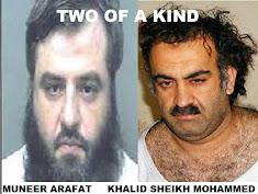 VIDEO: Sarasota Private Eye Bill Warner Exposes Muslim Cleric Muneer Arafat Links to Terrorism