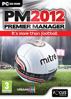 Premier Manager 2012 download PC game
