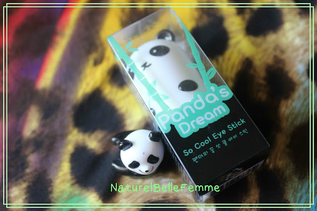 Tony moly Panda Eye stick