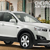 Harga Chevrolet Captiva, Review & Spesifikasi Maret 2017